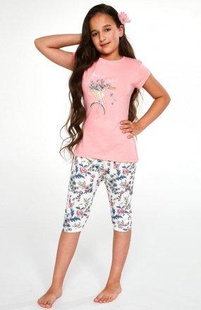 Cornette Kids Girl 490/88 Perfect piżama