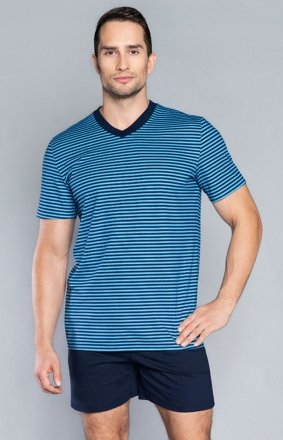 Italian Fashion Gary piżama męska