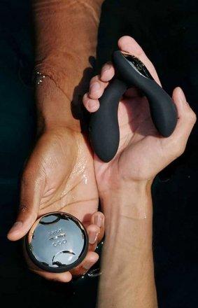 Lelo Hugo wibracyjny masażer prostaty