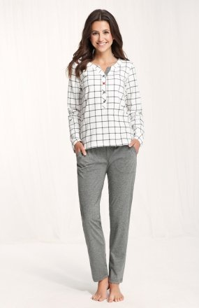 Luna 670 MAXI piżama