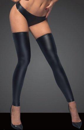 *Noir F163 pończochy i majtki