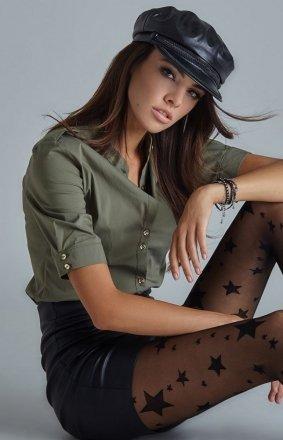 *Ivon Selena koszula khaki