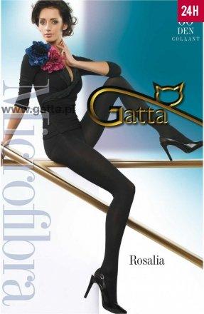 Gatta Rosalia 60 rajstopy