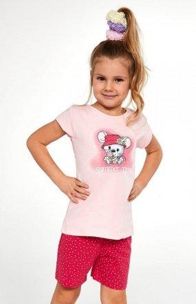 Cornette Kids Girl 787/85 Little Mouse piżama