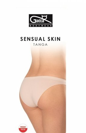 Gatta 41645 Tanga Sensual Skin figi