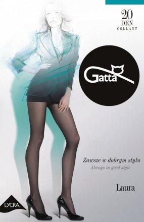 Gatta Laura 5-XL 3-Max rajstopy