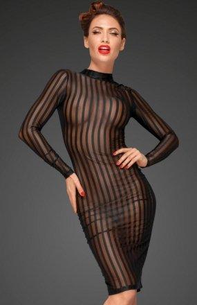 *Noir F182 sukienka erotyczna