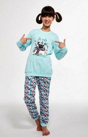 Cornette So Cute piżama dziewczęca