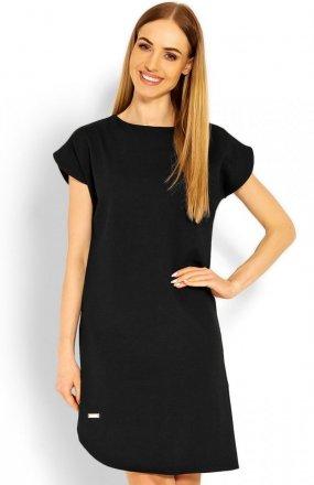PeekaBoo 1629 sukienka czarna
