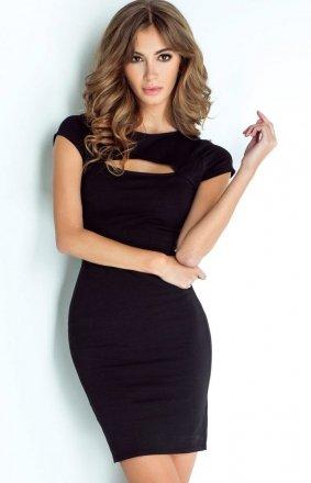 Ołówkowa sukienka Charlotte Ivon
