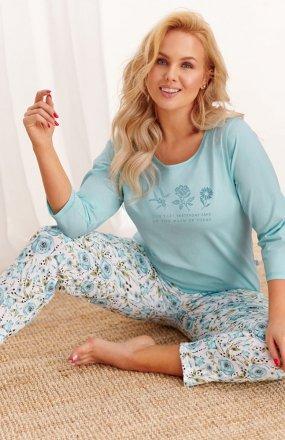 Taro Nina 2242 MAXI Z'20 piżama