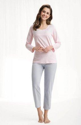 Luna 451 MAXI piżama