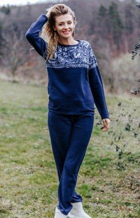 Key LHS 082 B19 S-XL piżama