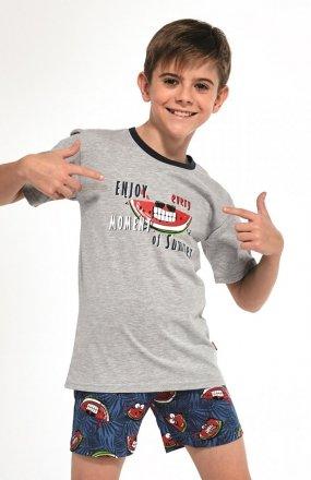 Cornette Young Boy 790/83 Watermelon piżama