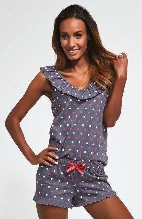 Cornette 376/186 Jenny piżama