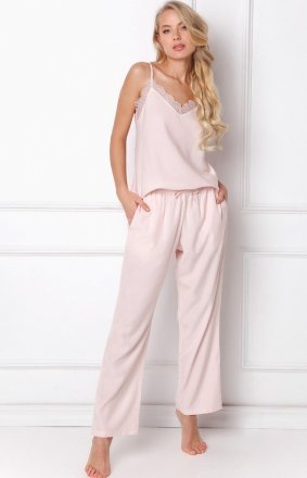 *Aruelle Danny Long piżama damska