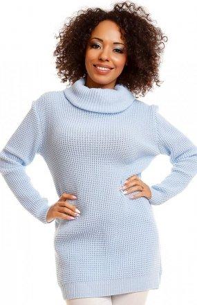 PeekaBoo 30044 sweter błękitny