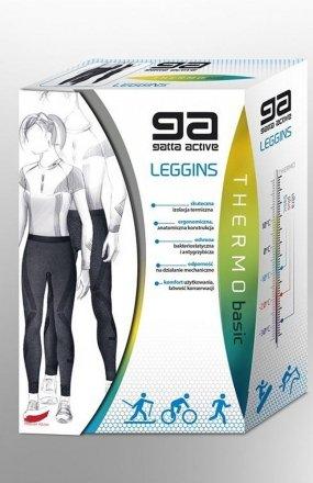 Legginsy Gatta Thermo Basic Flipe 44614
