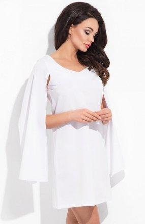 *Cocoviu New York sukienka biała