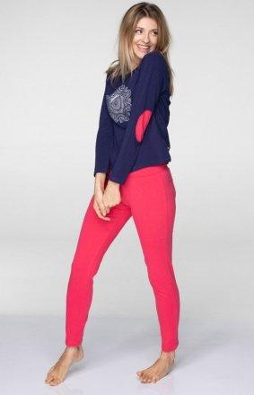 Key LNS 082 B19 dł/r S-XL piżama damska