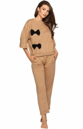 Pigeon P-694 dwuczęściowa piżama damska