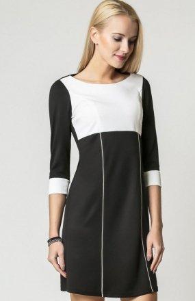 Vera Fashion Jeanette sukienka ecru