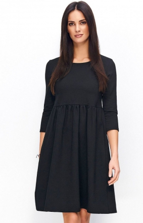 *Numinou NU79 sukienka czarna