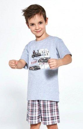 Cornette Kids Boy 789/97 Race Car piżama