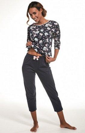 Cornette 147/220 Alison 3/4 S-2XL piżama
