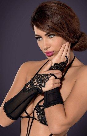*Obsessive Luiza mittens rękawiczki