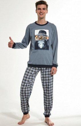 Cornette F&Y Boy 967/33 Tiger piżama młodzieżowa
