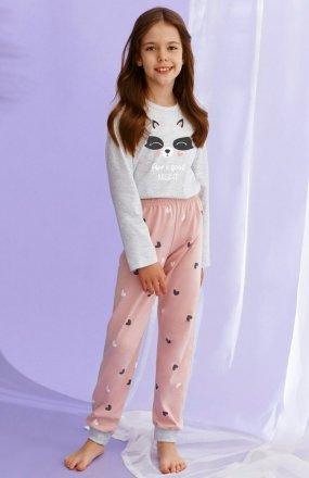 Taro 2585 Suzan Z'22 piżama dziewczęca