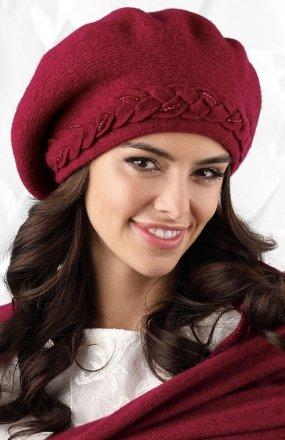 Kamea Bolzano nakrycia głowy beret