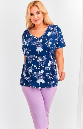 Taro Wera 924/20 MAXI piżama