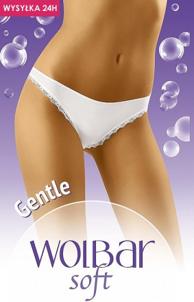 Wol-Bar Soft Gentle majtki figi