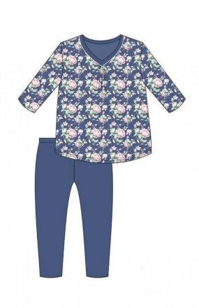 Cornette 481/289 MAXI Karen piżama damska
