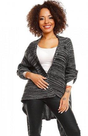 PeekaBoo 30041 sweter czarny