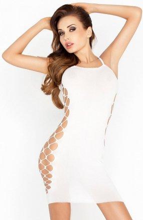 *Passion BS026 koszulka biała