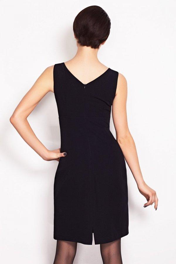 Vera Fashion Marie sukienka beż