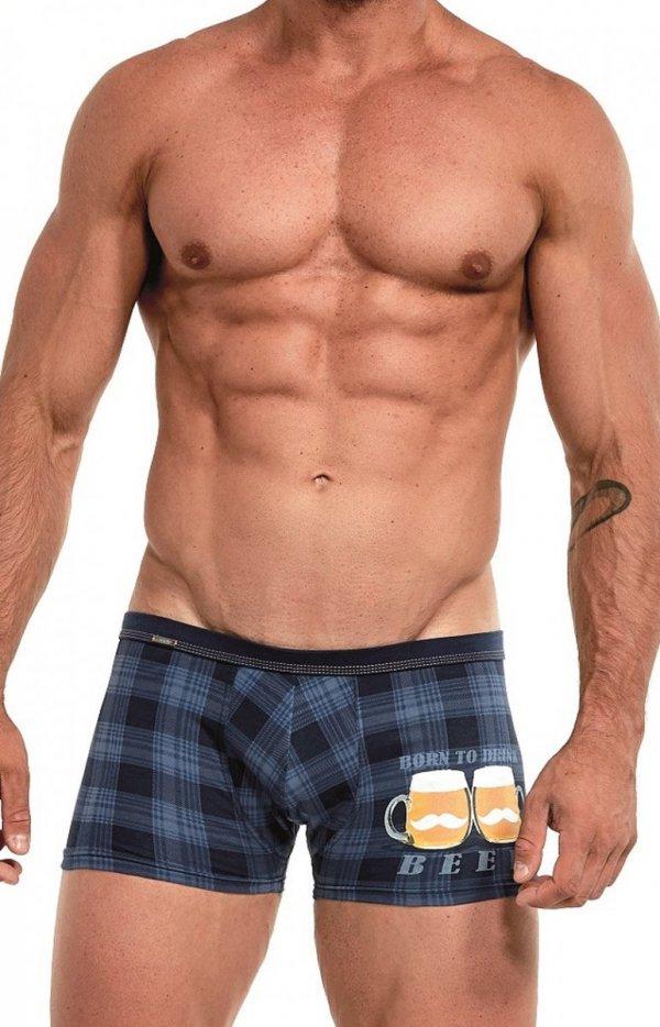 Cornette Drink Beer bokserki męskie