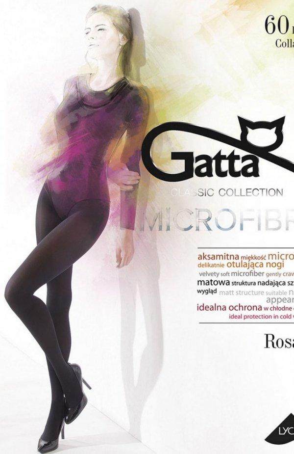 Gatta Rosalia 60 den rajstopy