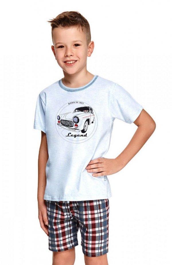 Taro Damian 943 L'21 piżama