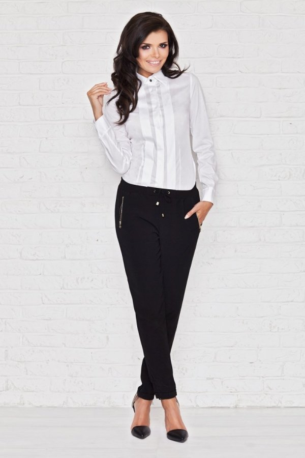 Infinite You M005 koszula biała