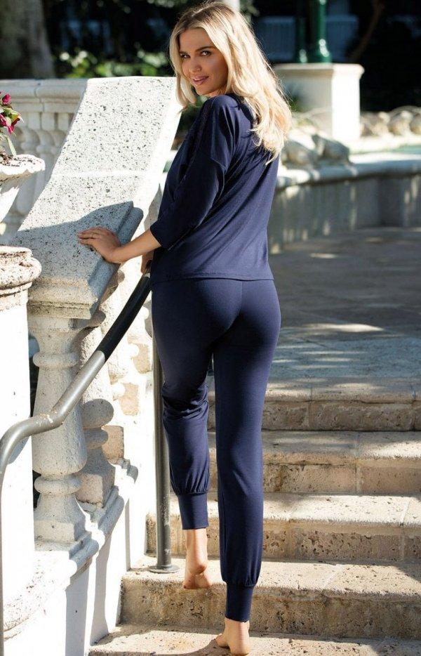 Dkaren Loretta piżama tył