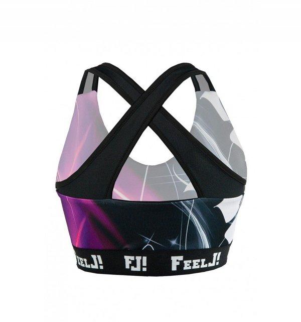 FeelJ! Glam biustonosz sportowy