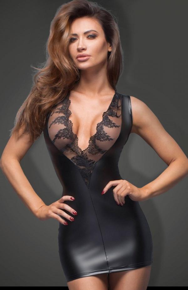 Noir F168 sukienka erotyczna