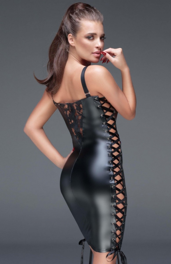 Noir 2716674 sukienka tył