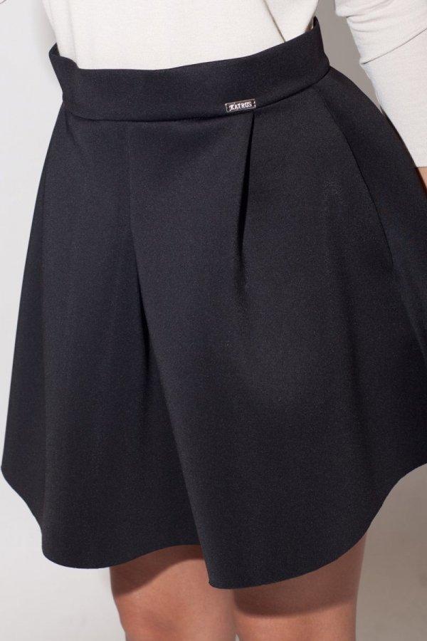 Katrus K228 spódnica czarna