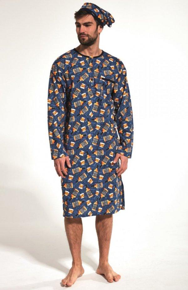Cornette 110/04 653901 koszula męska
