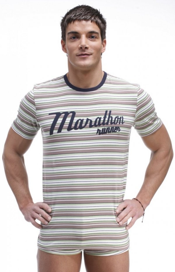 Henderson Koszulka męska Kiner